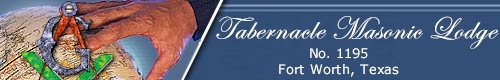 Tabernacle Lodge Logo